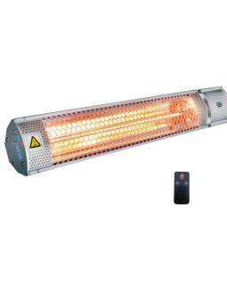Electric Outdoor Weatherproof Heater