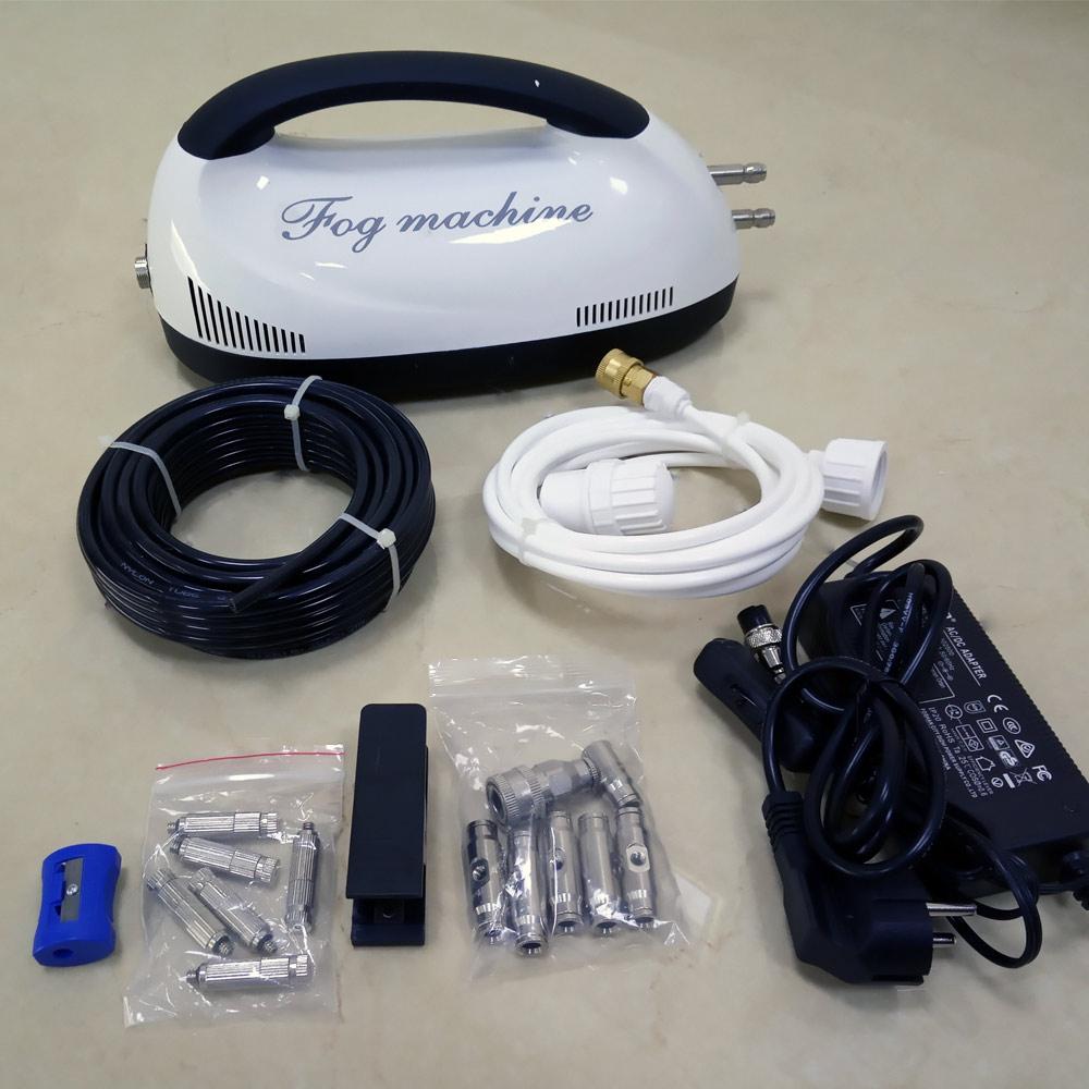 Diy Fog Machine Kit 40bar Misting