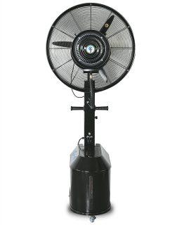 Climate+ Dubai-Outdoor cooling,outdoor evaporative air